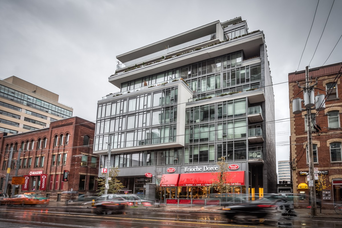 650 KING WEST CONDOS FOR SALE