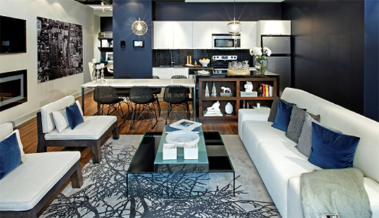 Minto775 Living Space