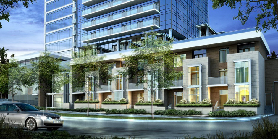PEARS ON AVENUE - CONDOS FOR SALE