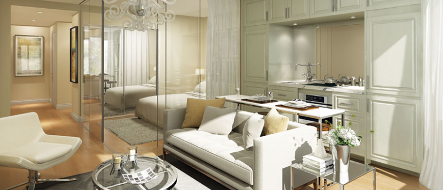 YORKVILLE PLAZA CONDOS FOR SALE - SUITE 2