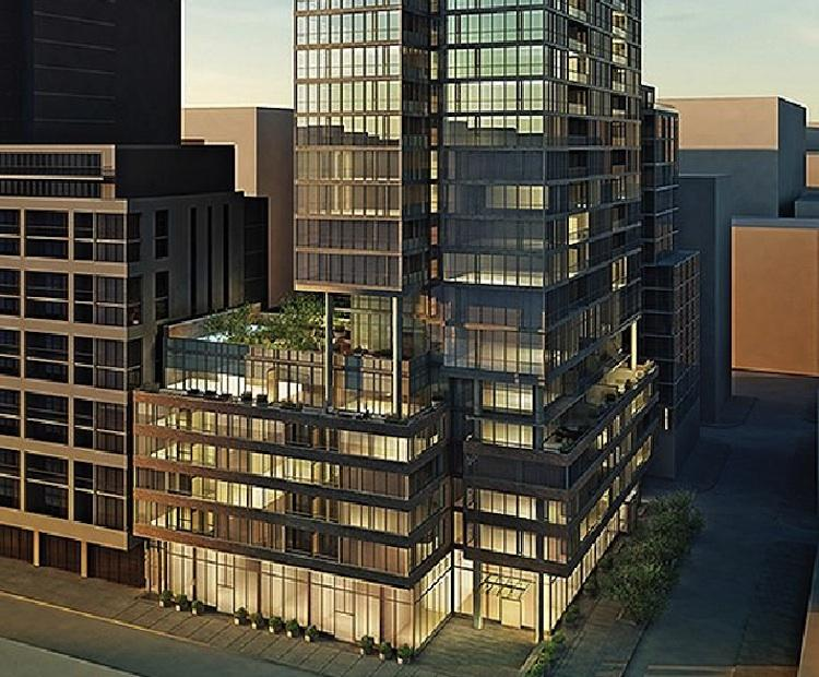 CHARLIE CONDOS FOR SALE - CONTACT YOSSI KAPLAN 1