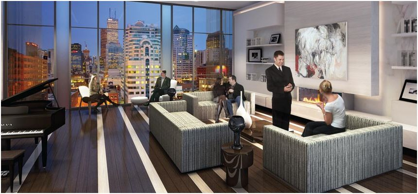 CHARLIE CONDOS FOR SALE - CONTACT YOSSI KAPLAN 2