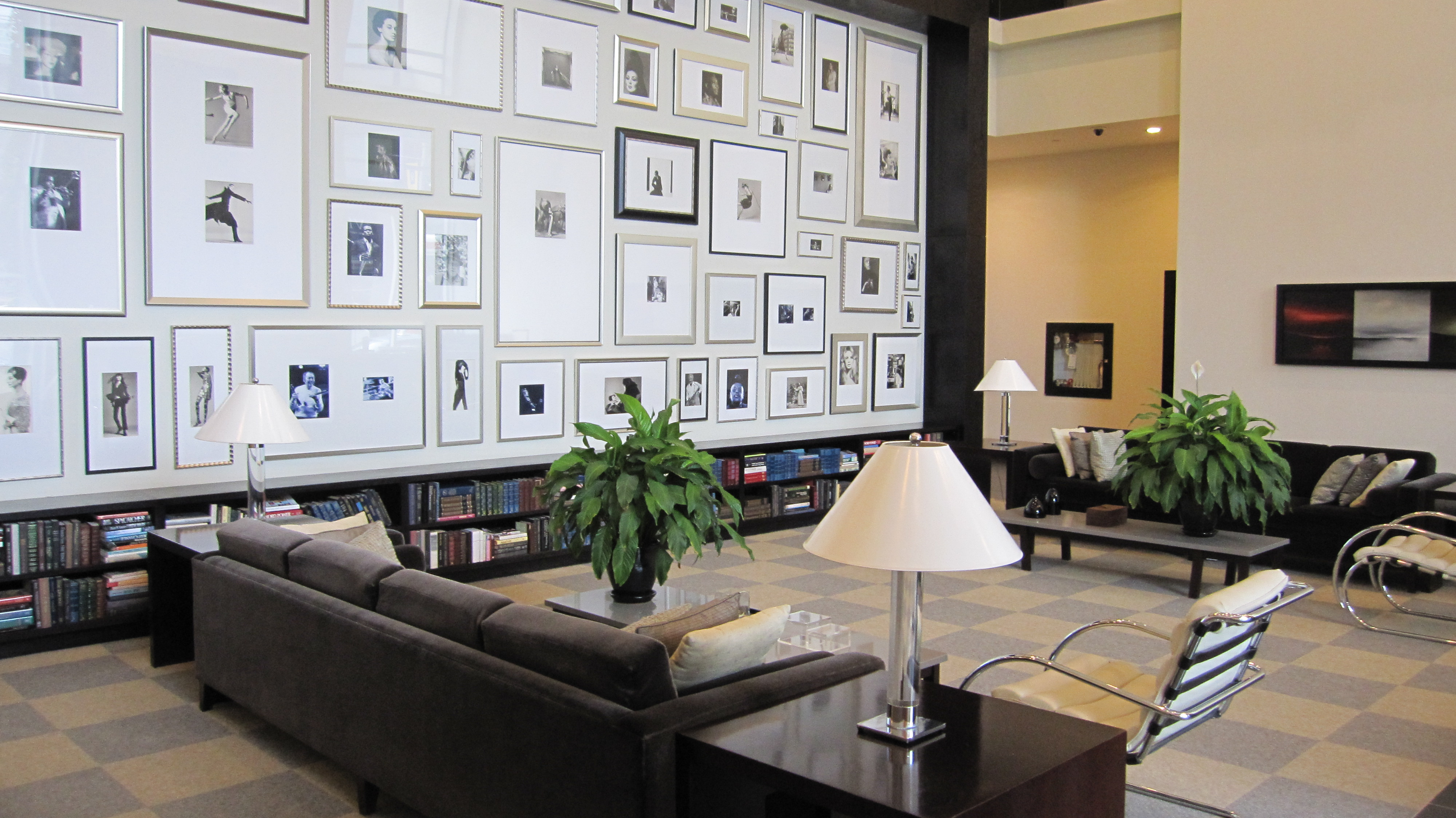 THE HUDSON RESIDENCES - CONDOS FOR SALE - CONTACT YOSSI KAPLAN