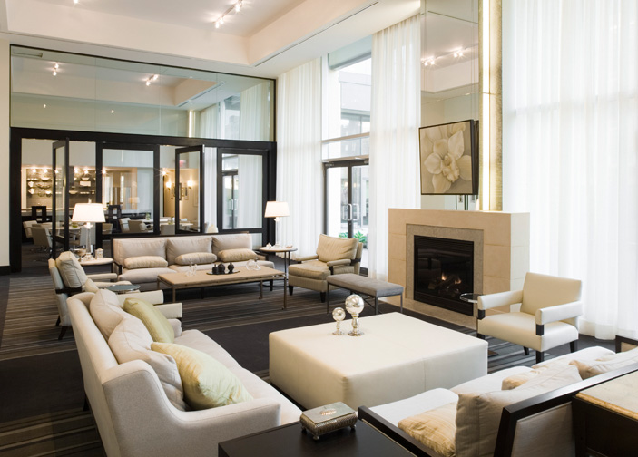THE HUDSON RESIDENCES - CONDOS FOR SALE