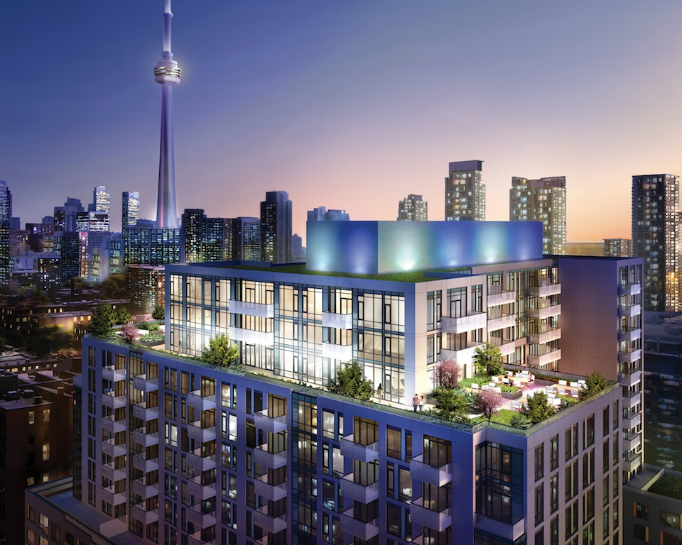 525 ADELAIDE ST WEST - CONDOS FOR SALE - CONTACT YOSSI KAPLAN