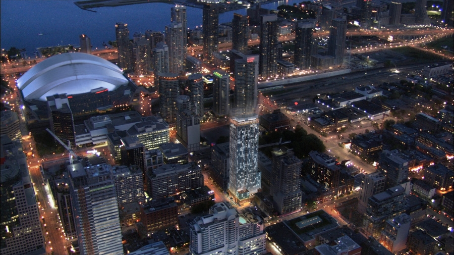 BISHA HOTEL AND CONDOS - LUXURY REAL ESTATE INVESTMENTS