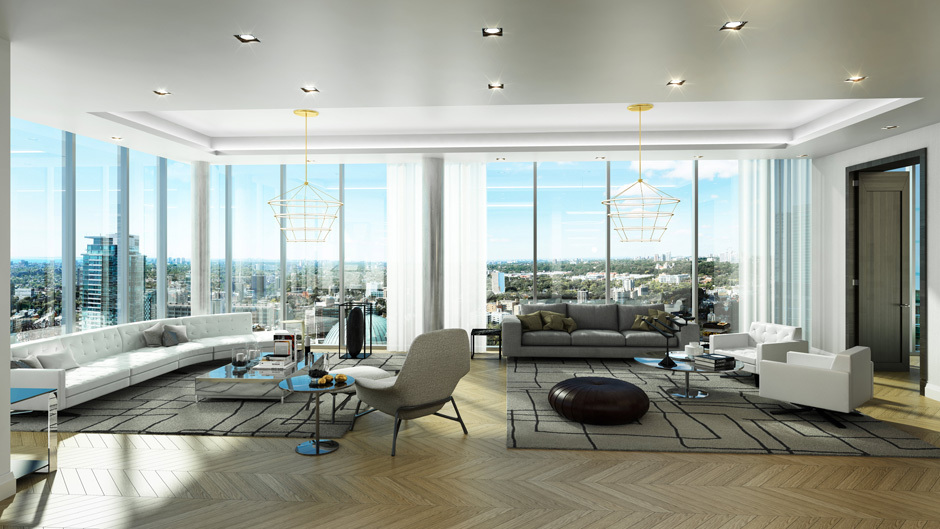 THE CUMBERLAND CONDOS FOR SALE - TWO BED SUITE - CONTACT YOSSI KAPLAN