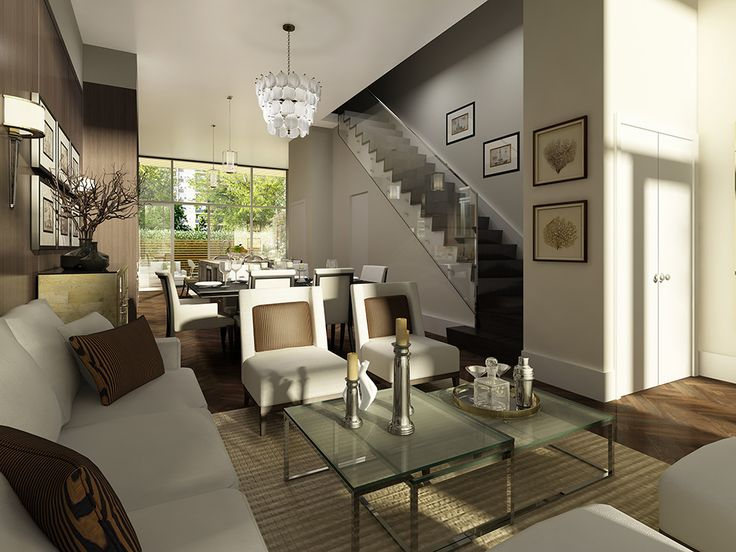 101 ERSKINE CONDOS FOR SALE - TOWNHOMES - CONTACT YOSSI KAPLAN