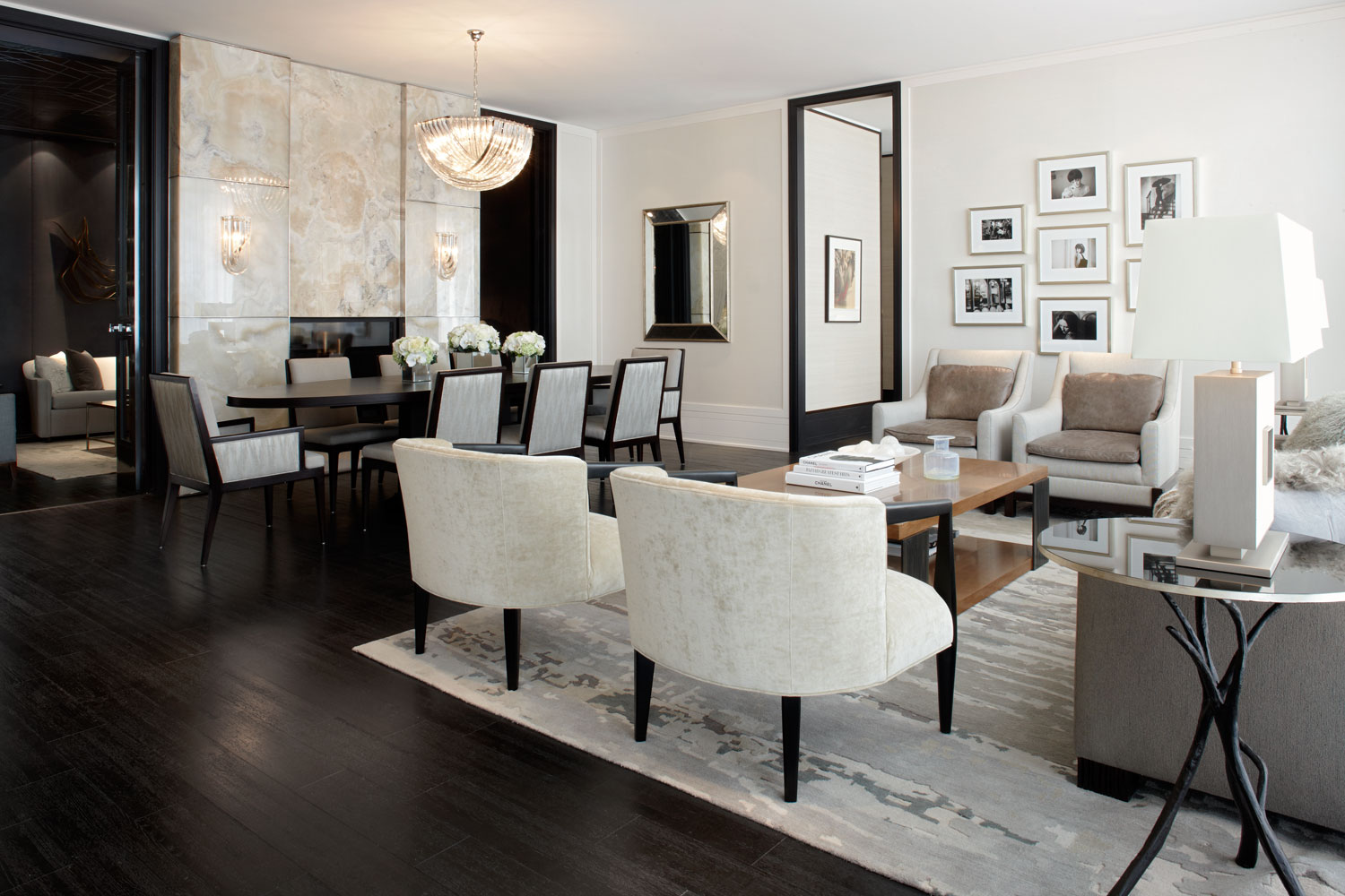 PIER 27 - TWO BED FOR SALE - CONTACT YOSSI KAPLAN