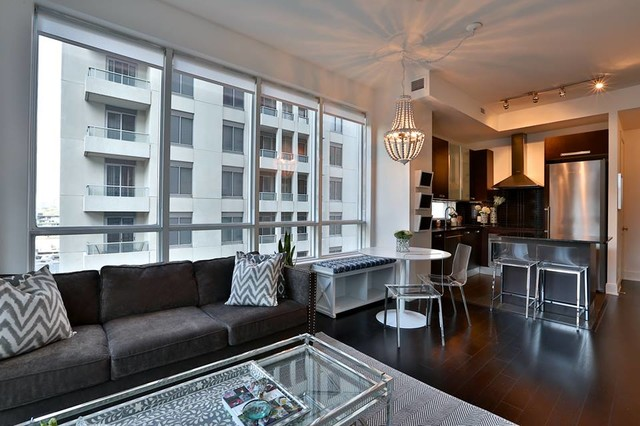 21 BALMUTO ST - TWO BEDROOM FOR SALE LIVING - CONTACT YOSSI KAPLAN