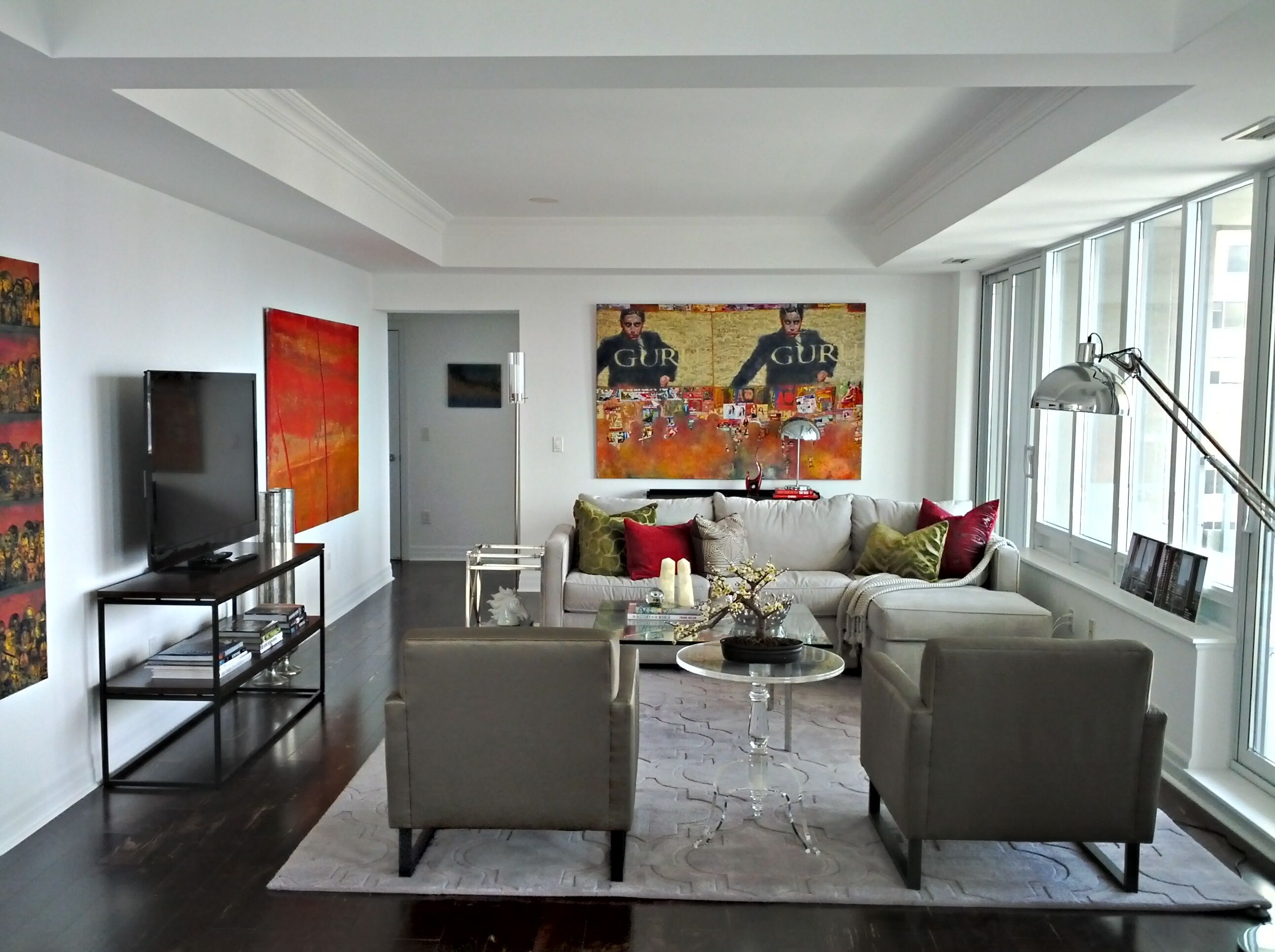 CRYSTAL BLU CONDOS - PENTHOUSE FOR SALE