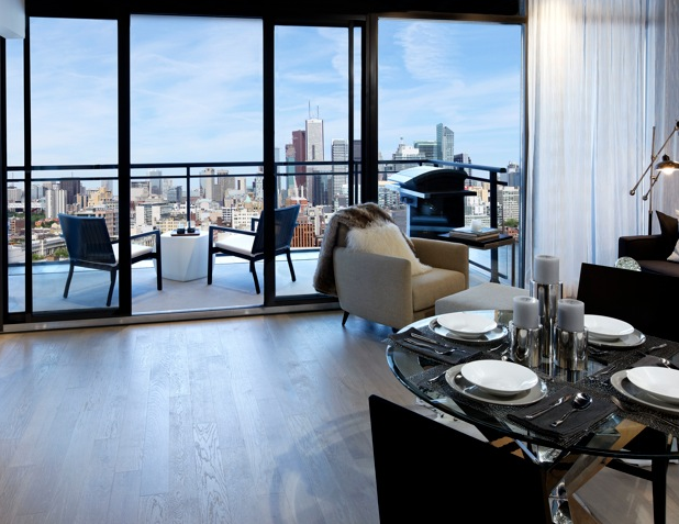 111 BATHURST - ONE ELEVEN IN KING WEST - CONTACT YOSSI KAPLAN