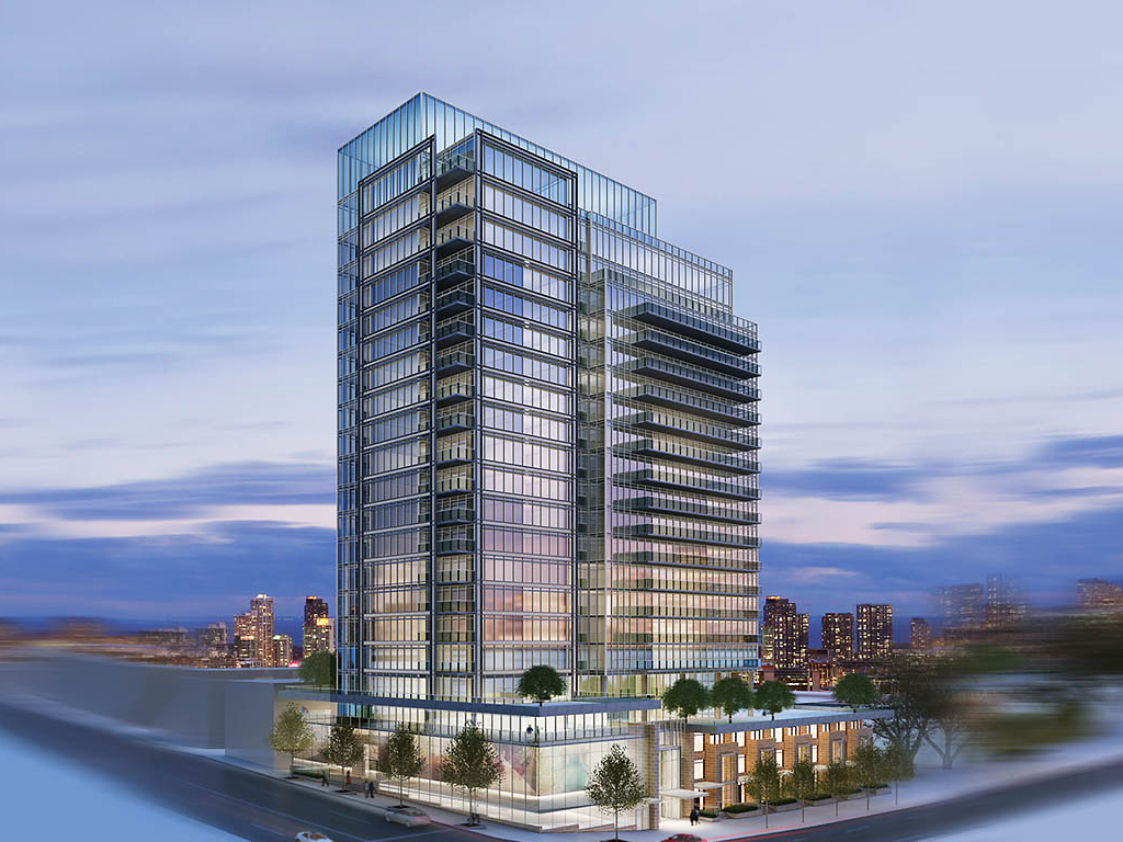 170 AVENUE CONDOS - PEARS ON THE AVENUE - CONTACT YOSSI KAPLAN