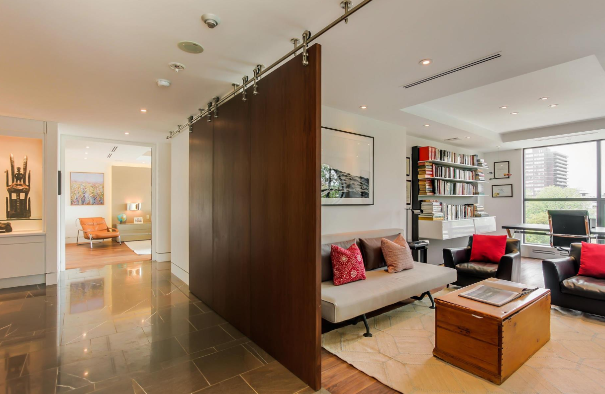 38 AVENUE ROAD - PENTHOUSE FOR SALE - CONTACT YOSSI KAPLAN
