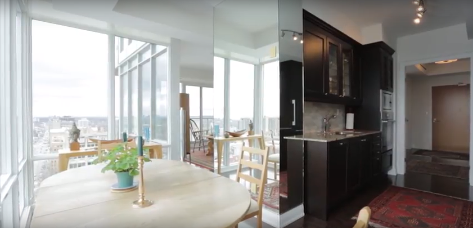 ONE BEDFORD CONDOS - TWO BEDROOM SUITE FOR SALE - CONTACT YOSSI KAPLAN