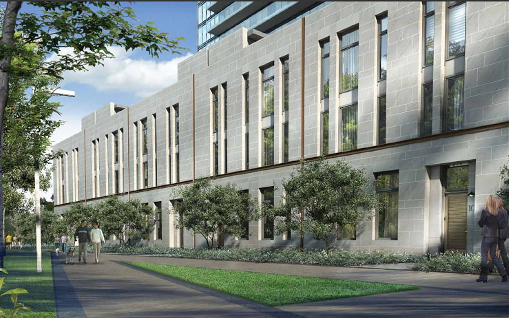 U CONDOS FOR SALE - TOWNHOMES FOR SALE - CONTACT YOSSI KAPLAN