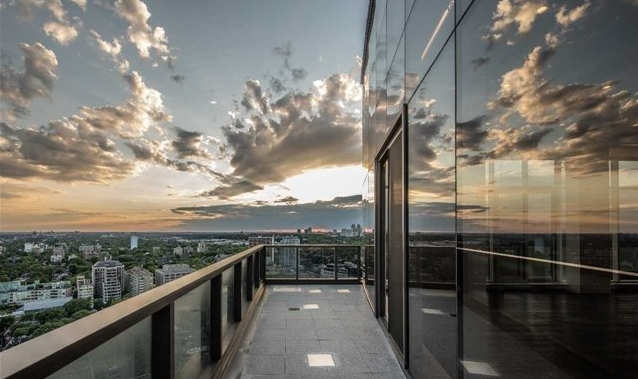 88 DAVENPORT - PENTHOUSE FOUR BEDROOM FOR SALE - CONTACT YOSSI KAPLAN
