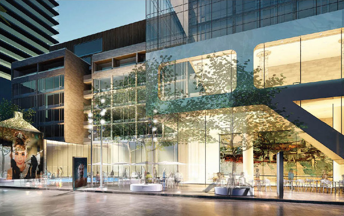 PINNACLE ON ADELAIDE - ENTERTAINMENT DISTRICT CONDOS FOR SALE - BUY, SELL, RENT