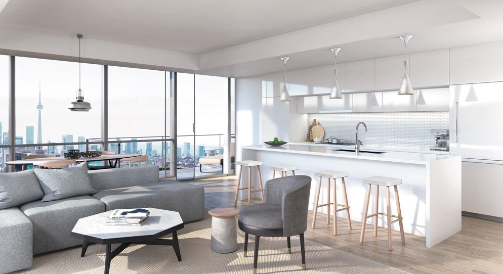 THE FOXBAR COLLECTION - LUXURY CONDOS FOR SALE