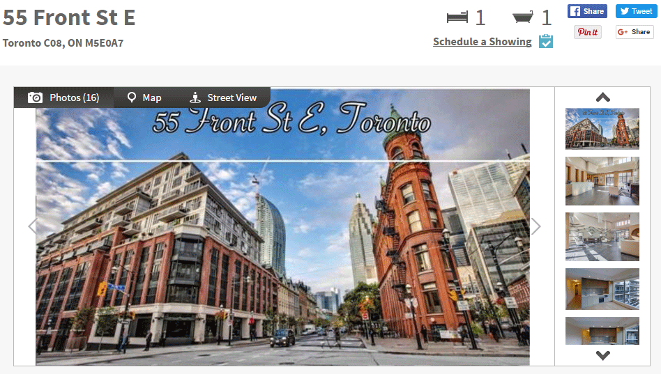 ONE BEDROOM INVESTMENT CONDO FOR SALE AT THE BERCZY