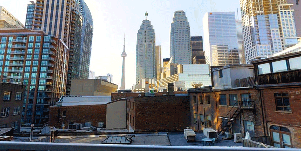 ONE BEDROOM INVESTMENT CONDO FOR SALE - THE VIEW AT THE BERCZY