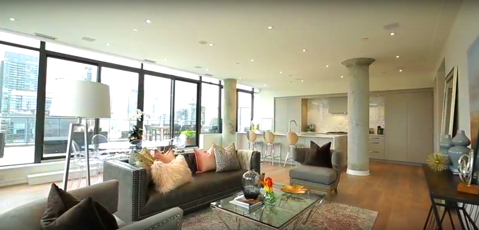 560 KING WEST - PENTHOUSE FOR SALE