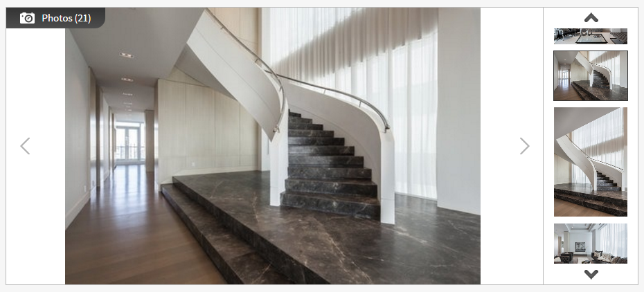 206 BLOOR ST W - PENTHOUSE FOR SALE