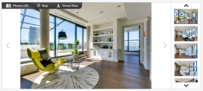 224 KING WEST PENTHOUSE FOR SALE - SCREENSHOT
