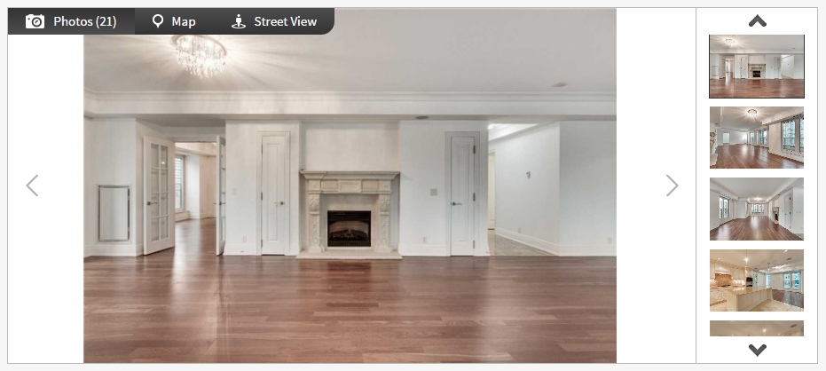 68 YORKVILLE AVE THREE BEDROOM FOR SALE