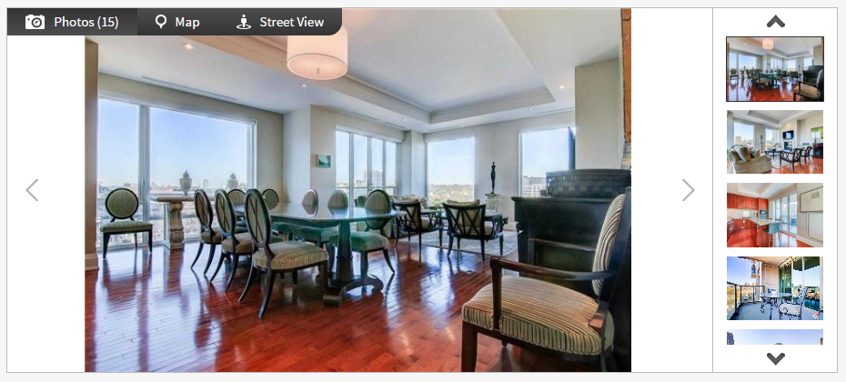 80 YORKVILLE AVE TWO BEDROOM FOR SALE