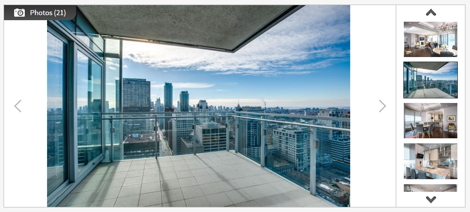 WHAT'S FOR SALE IN YORKVILLE