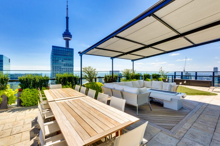 224 King St West - Penthouse for Sale - Contact Yossi Kaplan, MBA