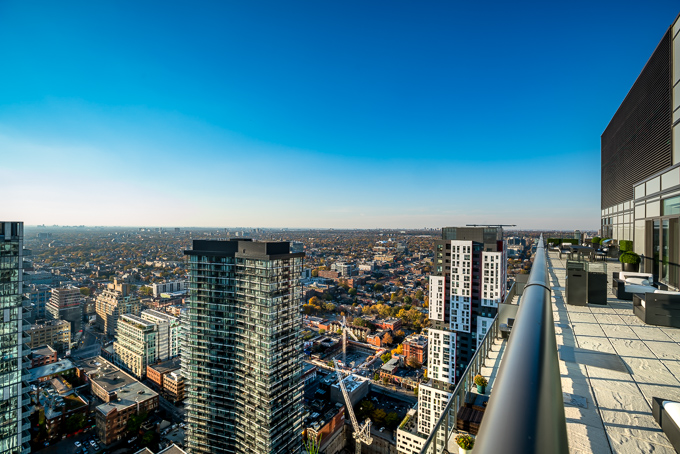 290 Adelaide PH1 - Penthouse for Sale - Contact Yossi Kaplan, MBA