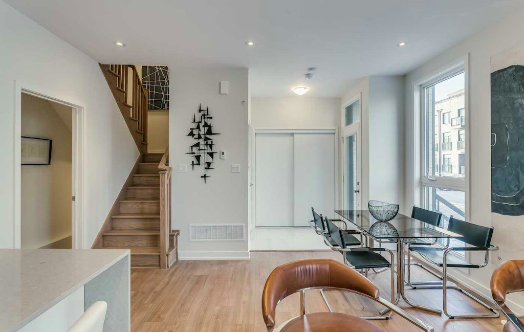 39 Florence Townhome For Sale - Call Yossi Kaplan MBA