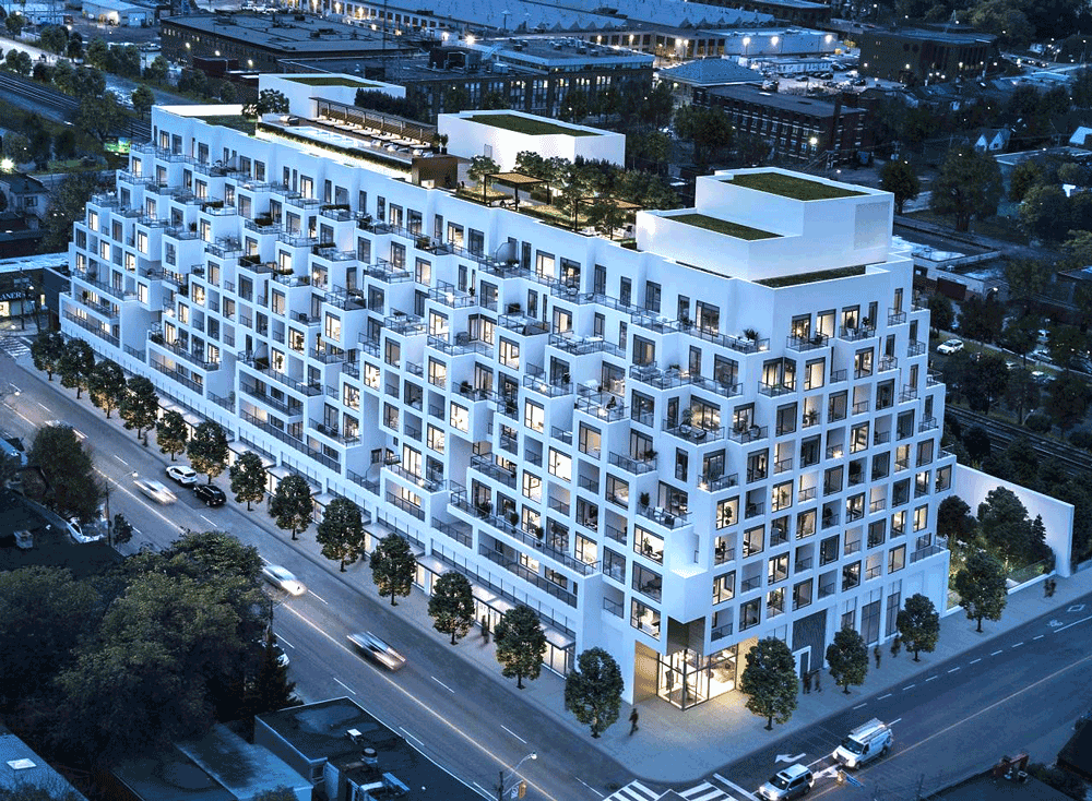 BIANCA CONDOS BY TRIDEL - 420 DUPONT
