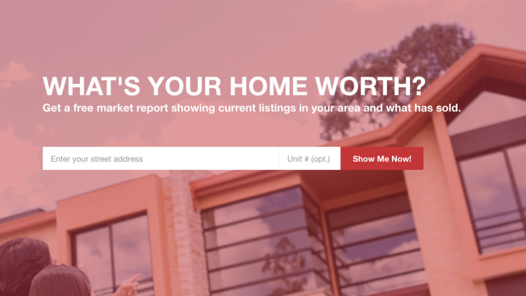 Home Valuation by Yossi Kaplan, NBA