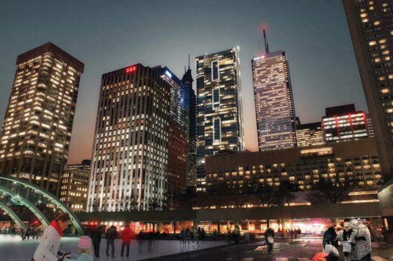 Indx Condos for Sale - 70 Temperance St Toronto
